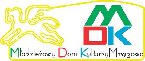 Młodzieżowy Dom Kultury w Mrągowie
